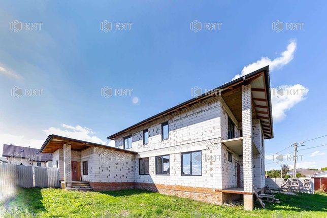 Дом, коттеджный поселок, Х.Гора(Залютино), 320м2, участок 8 сот,108505