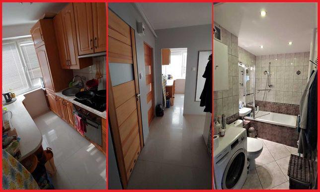 Mieszkanie dwupokojowe do wynajęcia, Pomorzany