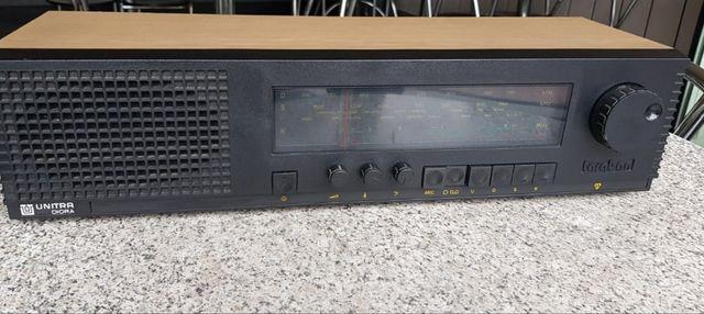 Stare radio Taraban UNITRA