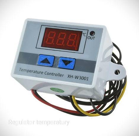 Regulator temperatury ( -50 +110 )