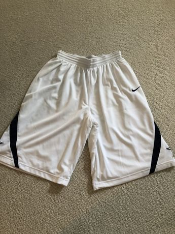 Spodenki Nike USAB Lebron James Olympic M
