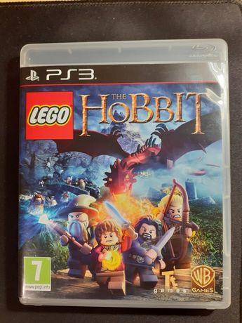 Gra na PS3 Lego Hobbit