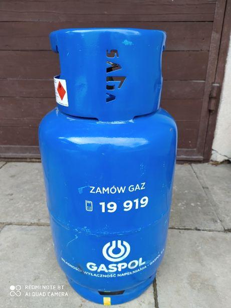 Butla gazowa - 11 kg