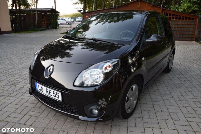 Renault Twingo Dach panoramiczny, klimatyzacja, Z Niemiec, 256zł Rejesteracja