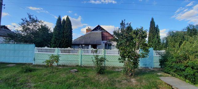 Продам дом в селе Новый Корогод