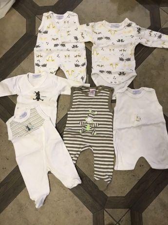 Человечеки для новорожденных Немецкое качество