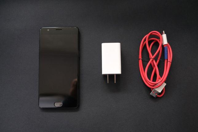 OnePlus 3T 128gb / 6 RAM