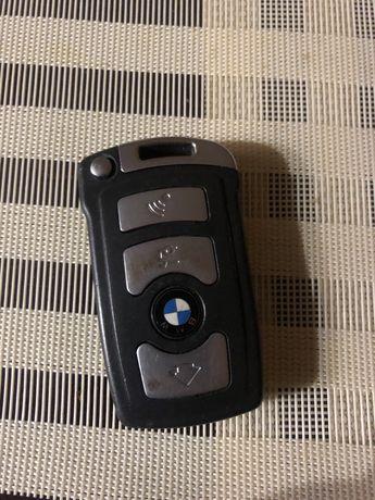 Ключ BMW e65 original
