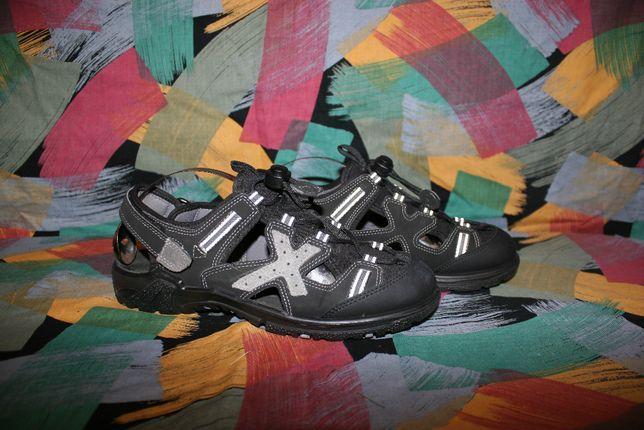 Босоножки-сандали Ricosta,38 р,стелька 24.5 см.