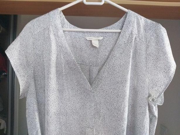 Bluzka ciążowa r. L H&M MAMA