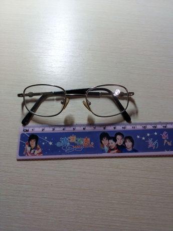 Оправа для очков детская