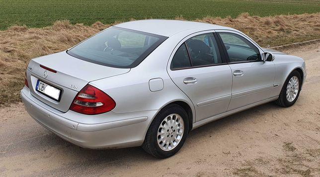 Sprzedam Mercedes E