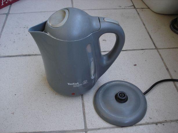 TEFAL BF26 Чайник электрический, на запчасти или ремонт
