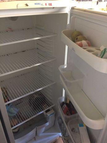 Холодильник полки запчасти NORD