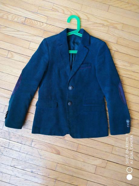 Піджак, жакет зелений LiLuS 128-134p.