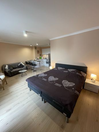 Apartament na doby, Wysoki standard, Dla Par, Dla rodzin 2 + 2