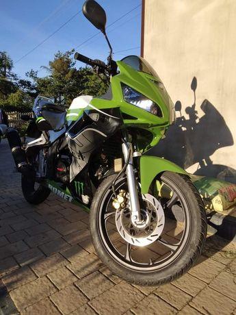 Motorower Romet RS50