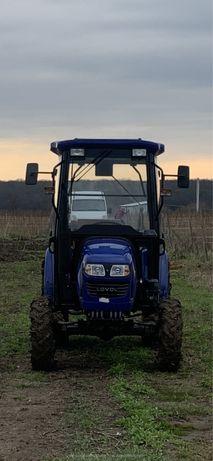 Трактор Lovol 354