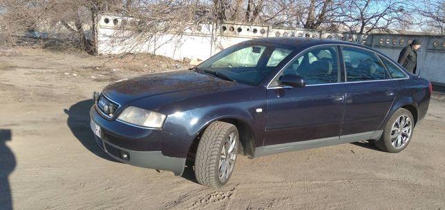 Продам Audi a6 c5 Киев