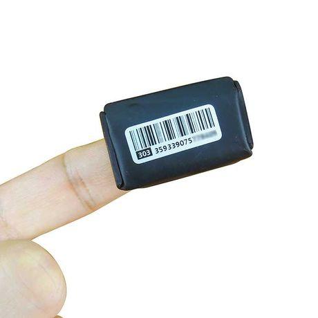 Najmniejszy Lokalizator GPS Podsłuch Nano Nagrywanie na karcie SD
