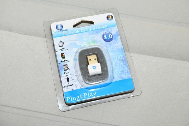 Bluetooth-адаптер CSR V4.0 Dongle Dual Mode