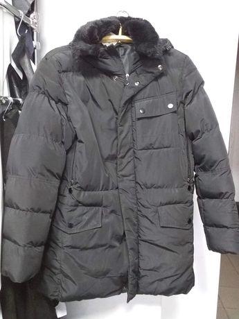 Куртка парка чоловіча L