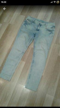 Продам женские джинсы /жіночі джинси размер W32, XL