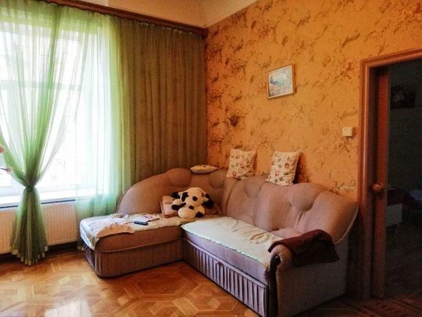 Продам 3-х комнатную квартиру в Историческом центре на Тираспольской
