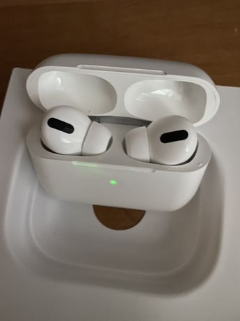 Air Pods Pro New