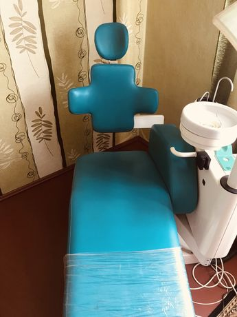 Стоматологічна установка chirana