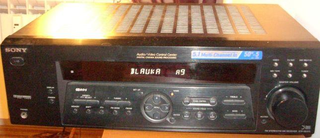 Amplituner SONY SONY STR-DE375