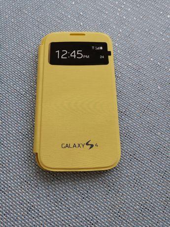Etui Samsung Galaxy s4 nowe szybka
