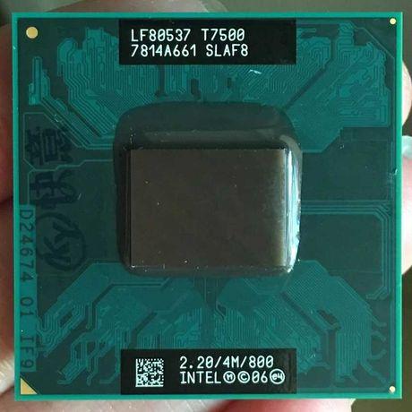 Processador T7500