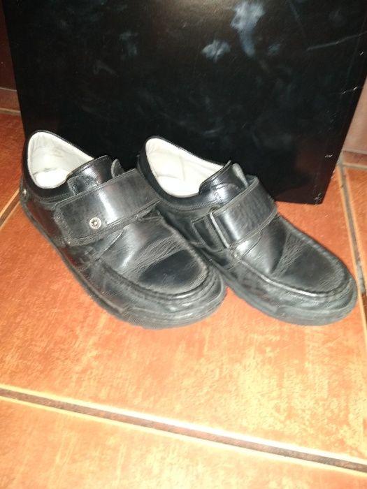 buty galowe Jarocin - image 1