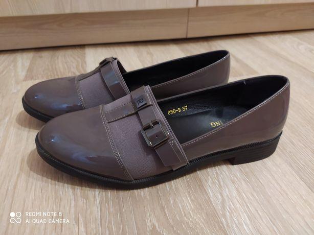Женские туфли 37р