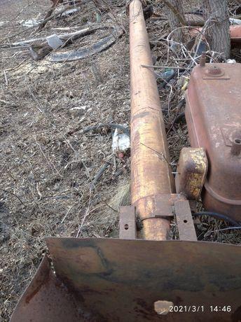 Выгрузной шнек ЗСК-10 ,загрузчик зерна
