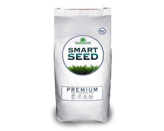 Газонная трава PREMIUM (Лилипут) семена Акция Бесплатная доставка