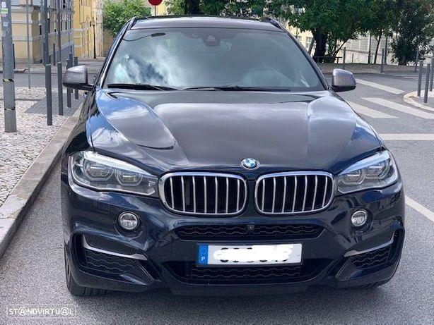BMW X6 M M50D X DRIVE