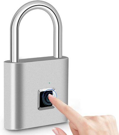 Колодка с отпечатком пальца, Умный замок по отпечатку пальца IP65