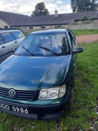 Sprzedam Volkswagen Polo 1 .0 KAT