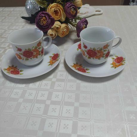 Tirschenreuth антиквар фарфор клеймо чайные пары