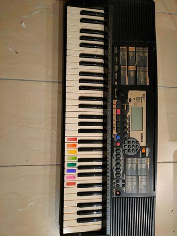 Keyboard Yamaha PSR 225 do nauki