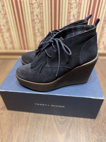 Ботиночки Tommy Hilfiger