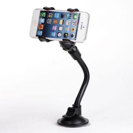 Универсальный автомобильный держатель для телефона видеорегистратора