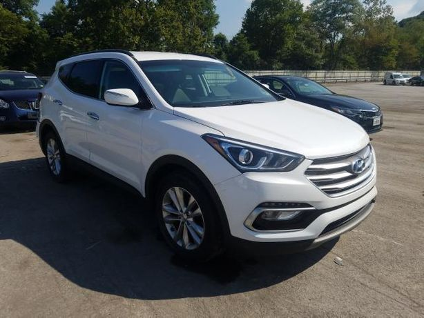 2018 Hyundai Santa Fe Sport(авто из США)