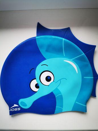 Шапочка для плавання дитяча Joss