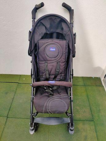 Carro de bebé Chicco liteway