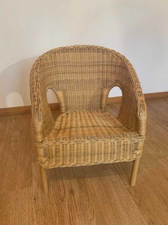 Cadeira Bambu de criança