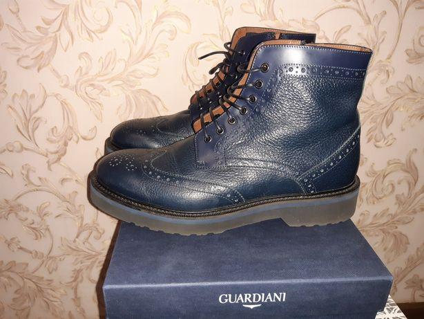 Guardiani ботинки оригинал[ Santoni,A.Testoni,Aldo brue,Moncler)