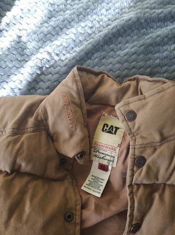Kamizelka cat /Caterpillar